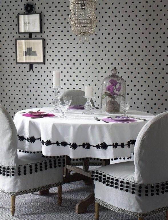 Фотография: Кухня и столовая в стиле Классический, Современный, Декор интерьера, DIY – фото на InMyRoom.ru