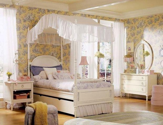 Фотография: Детская в стиле Прованс и Кантри, Декор интерьера, Квартира, Дом, Декор, Шебби-шик – фото на INMYROOM