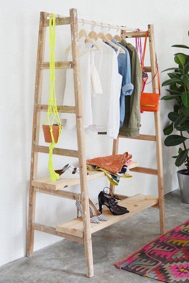 Фотография: Мебель и свет в стиле Лофт, Скандинавский, Декор интерьера, DIY – фото на INMYROOM