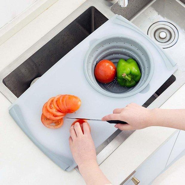 Фотография:  в стиле , Кухня и столовая, Гид, AliExpress – фото на INMYROOM