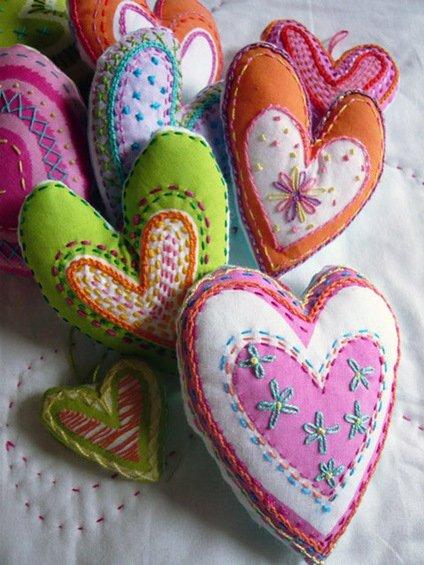 Фотография:  в стиле , Декор интерьера, DIY, Праздник, День святого Валентина – фото на INMYROOM