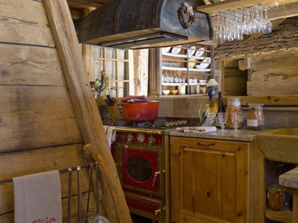 Фотография: Гостиная в стиле Прованс и Кантри, Кухня и столовая, Дизайн интерьера – фото на INMYROOM