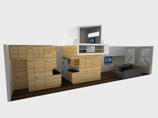 Фотография: Детская в стиле Прованс и Кантри, Декор интерьера, Малогабаритная квартира, Квартира, Цвет в интерьере, Дома и квартиры, Белый – фото на INMYROOM