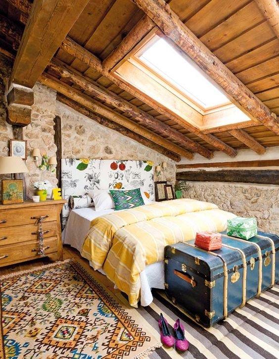 Фотография: Спальня в стиле Прованс и Кантри, Советы, Гид, интерьерный гороскоп, Листрата Элс – фото на INMYROOM