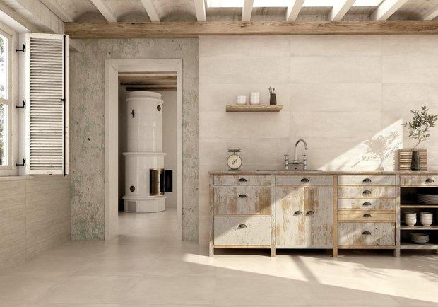 Фотография: Кухня и столовая в стиле Лофт, Декор интерьера, Гид, «Экспострой на Нахимовском», ваби-саби – фото на INMYROOM