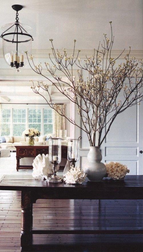 Фотография: Гостиная в стиле Прованс и Кантри, Декор интерьера, DIY, Дом – фото на INMYROOM