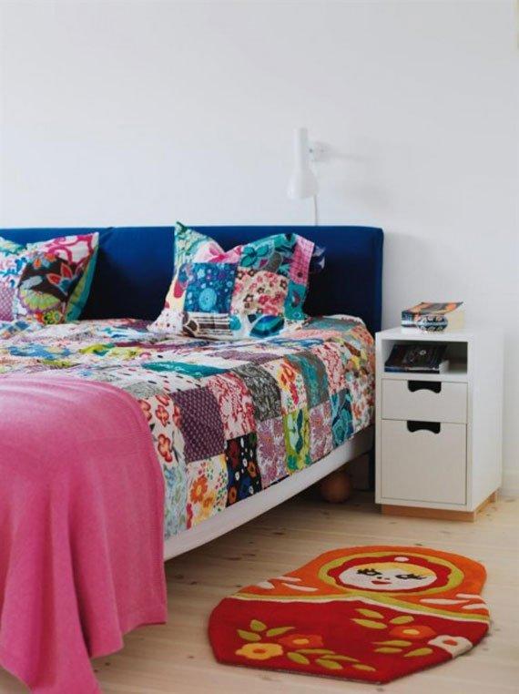Фотография: Спальня в стиле Скандинавский, Современный, Декор интерьера, Декор, Советы, фэншуй – фото на INMYROOM