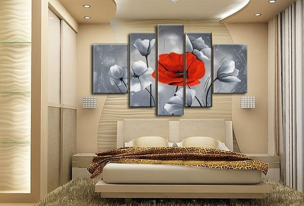 Фотография: Гостиная в стиле Классический, Современный, Декор интерьера, Квартира, Дом, Аксессуары, Декор – фото на InMyRoom.ru