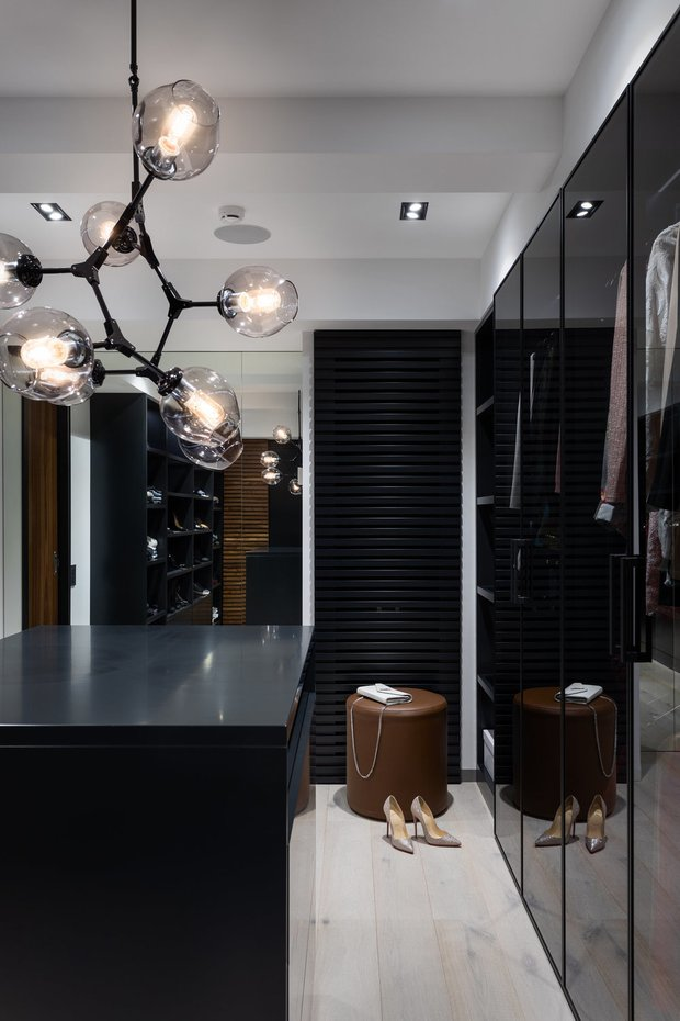 Дизайн: студия GM Interior