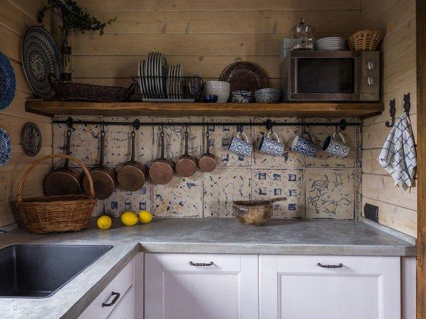 Фотография:  в стиле , Дом и дача, Belinka, Белинка, важные дела на даче, подготовка к летнему сезону – фото на INMYROOM