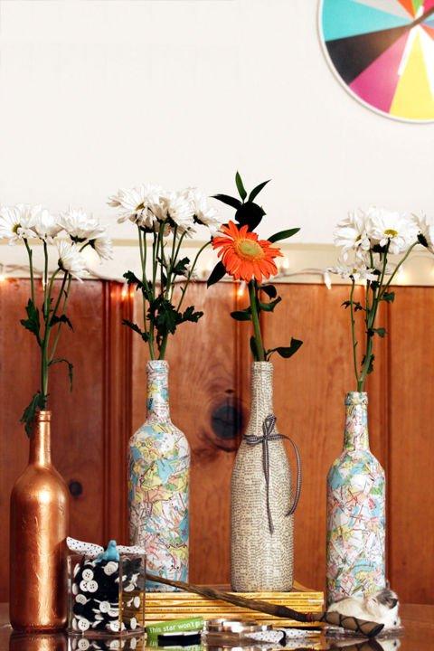 Фотография: Флористика в стиле , Декор интерьера, DIY, Аксессуары, Декор, Дом и дача – фото на INMYROOM