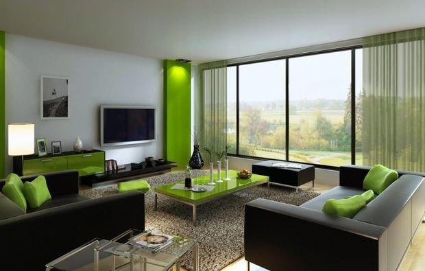 Фотография: Детская в стиле Скандинавский, Декор интерьера, Квартира, Дом, Декор, Зеленый – фото на INMYROOM