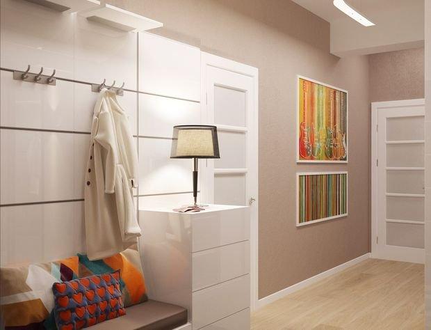 Фотография: Прихожая в стиле Классический, Декор интерьера, Квартира, Дом, Прочее, Советы, Ремонт на практике – фото на INMYROOM