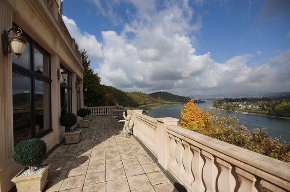 Фотография: Терраса в стиле Прованс и Кантри, Дом, Германия, Дома и квартиры, Замок – фото на INMYROOM