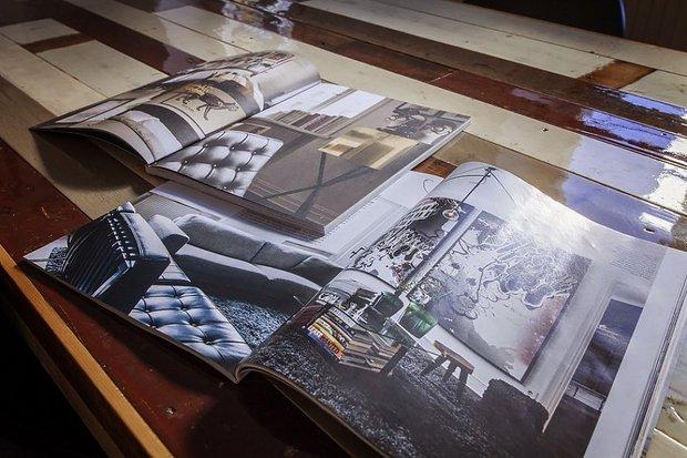 Фотография: Прочее в стиле , Скандинавский, Малогабаритная квартира, Квартира, Цвет в интерьере, Дома и квартиры, Белый – фото на InMyRoom.ru