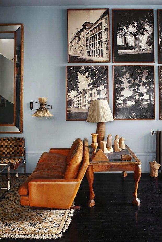 Фотография: Гостиная в стиле Прованс и Кантри, Индустрия, Новости – фото на INMYROOM