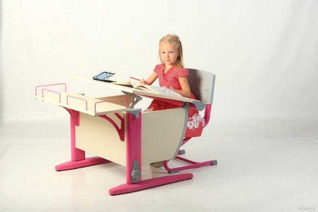 Фотография: Мебель и свет в стиле Современный, Детская, Интерьер комнат – фото на INMYROOM