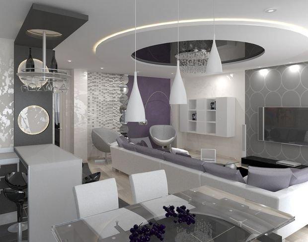 Фотография: Ванная в стиле Лофт, Гостиная, Декор интерьера, Квартира, Дом, Декор – фото на INMYROOM