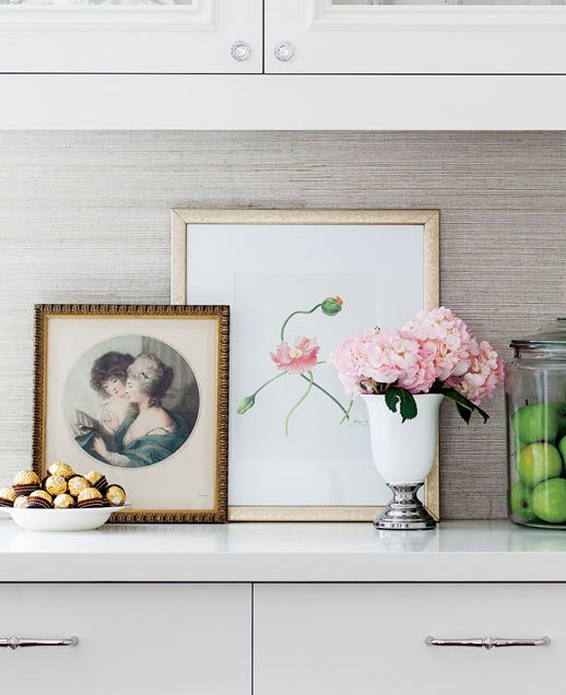 Фотография: Декор в стиле Современный, Декор интерьера, Дом, Цвет в интерьере, Дома и квартиры – фото на INMYROOM