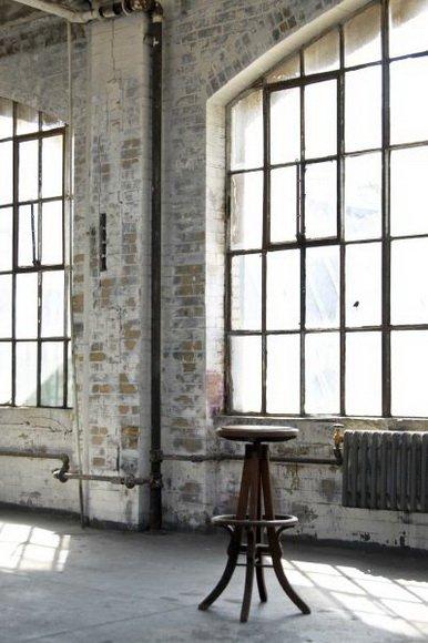 Фотография: Прочее в стиле , Лофт, Дизайн интерьера, Декор, Индустриальный – фото на INMYROOM