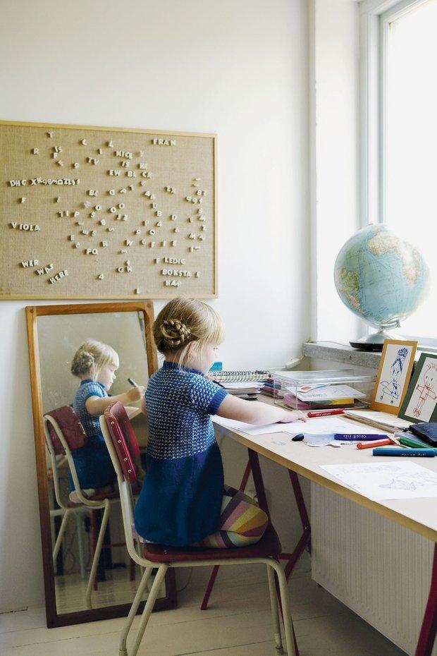Фотография: Прочее в стиле , Детская, Кабинет, Декор интерьера, Декор дома – фото на INMYROOM