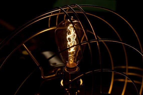 Фотография: Спальня в стиле Современный, Декор интерьера, Мебель и свет, Декор дома, Светильник, Hellostore – фото на InMyRoom.ru
