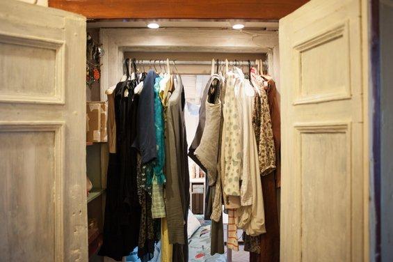 Фотография: Гостиная в стиле Современный, Декор интерьера, DIY, Квартира – фото на INMYROOM