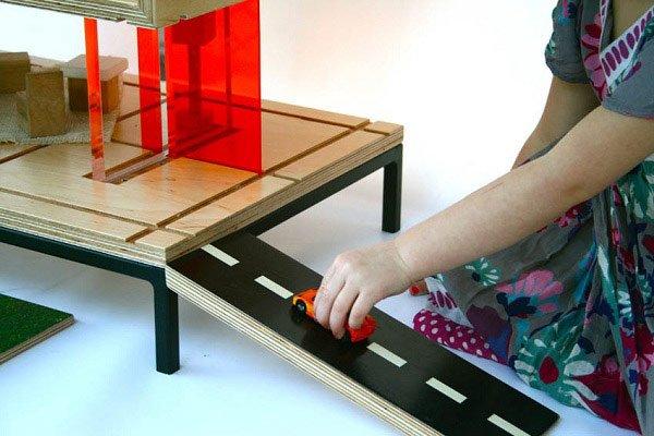 Фотография:  в стиле Современный, Декор интерьера, Мебель и свет – фото на INMYROOM
