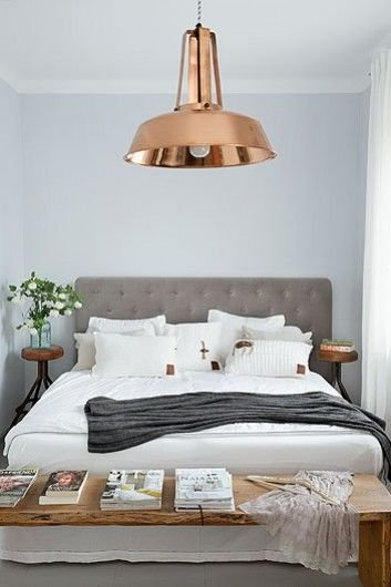Фотография: Спальня в стиле Скандинавский, Декор интерьера, МЭД, Декор дома – фото на INMYROOM