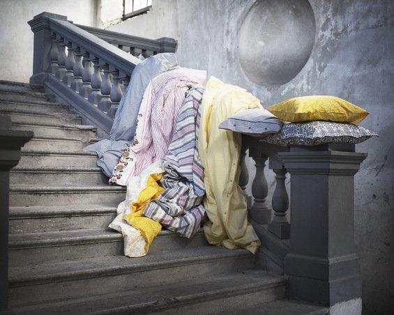 Фотография: Прочее в стиле Прованс и Кантри, Декор интерьера, Мебель и свет, Декор дома, Цвет в интерьере, IKEA, Посуда – фото на InMyRoom.ru