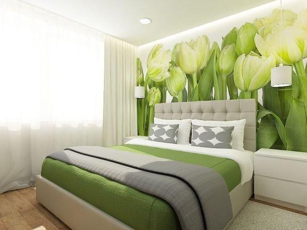 Фотография: Балкон в стиле Восточный, Спальня, Декор интерьера, Квартира, Дом, Декор, Зеленый – фото на INMYROOM