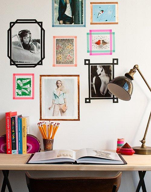 Фотография: Офис в стиле Скандинавский, Декор интерьера, DIY, Текстиль, Декор, Мебель и свет, Текстиль, Стиль жизни, Советы – фото на INMYROOM