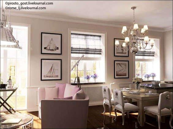 Фотография: Планировки в стиле , Декор интерьера, Квартира, Дома и квартиры – фото на INMYROOM