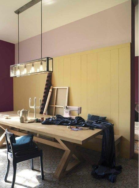 Фотография: Кухня и столовая в стиле Современный, Декор интерьера, Дизайн интерьера, Цвет в интерьере, Dulux, ColourFutures – фото на INMYROOM