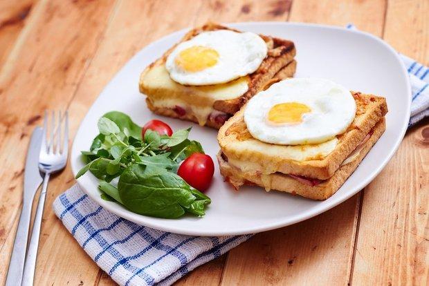 Фотография:  в стиле , Пикник, Обзоры, Сэндвич, Как приготовить быстро?, Как приготовить вкусно? – фото на INMYROOM