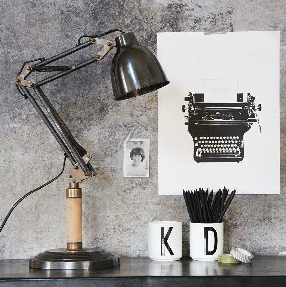 Фотография: Декор в стиле Лофт, Дизайн интерьера, Индустриальный – фото на INMYROOM
