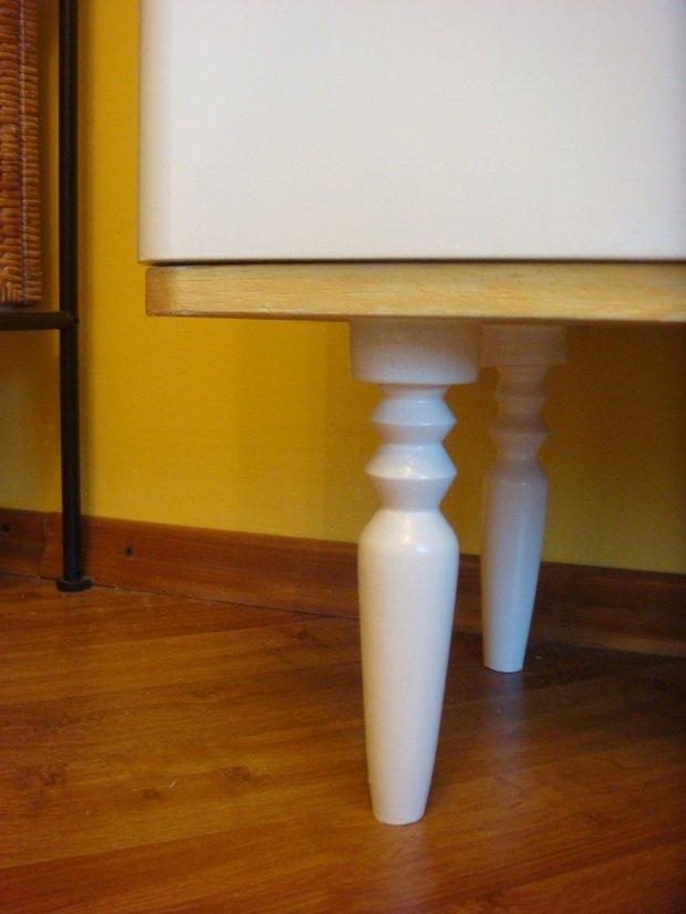 Фотография: Прочее в стиле , Декор интерьера, DIY, Цвет в интерьере, Переделка, Бирюзовый – фото на INMYROOM