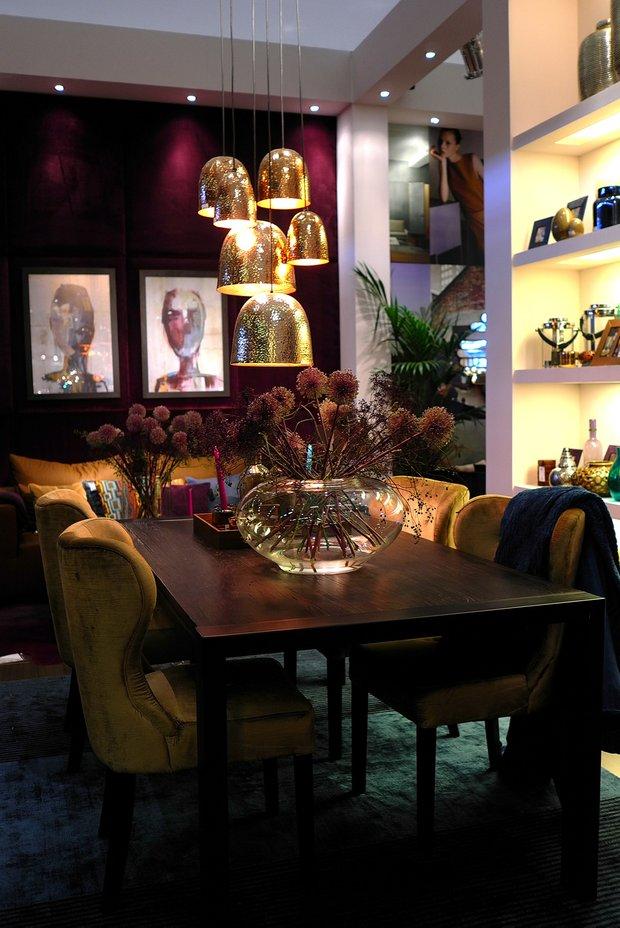 Фотография: Кухня и столовая в стиле Классический, Современный, Эклектика, Индустрия, События, Маркет, Maison & Objet, Женя Жданова – фото на INMYROOM