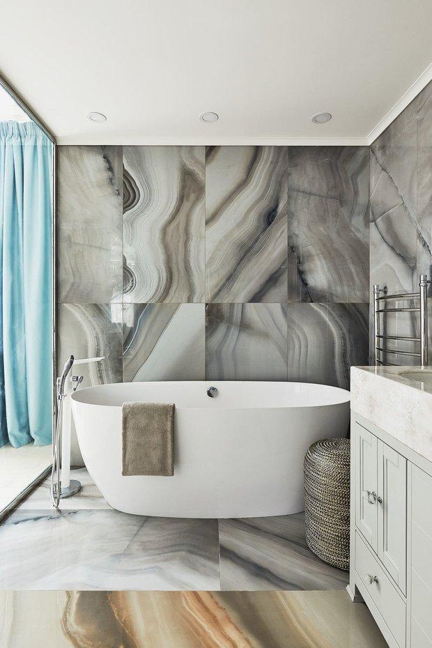 Фотография: Ванная в стиле Современный, Советы, Надежда Каппер, что учесть при ремонте, важные этапы ремонта – фото на INMYROOM