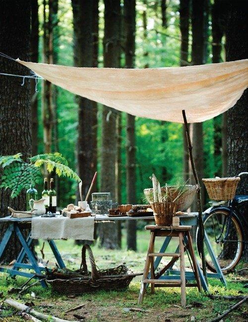 Фотография: Ландшафт в стиле Прованс и Кантри, Современный,  – фото на INMYROOM