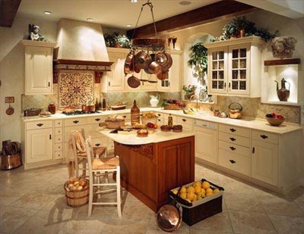 Фотография: Кухня и столовая в стиле Скандинавский, Прованс и Кантри, Декор интерьера, Квартира, Дом, Декор – фото на INMYROOM