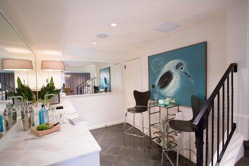 Фотография: Гостиная в стиле Современный, Дом, Декор, Дома и квартиры – фото на INMYROOM
