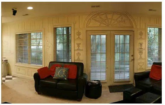 Фотография: Гостиная в стиле Прованс и Кантри, Классический, Современный, Декор интерьера, Декор дома, Обои – фото на INMYROOM