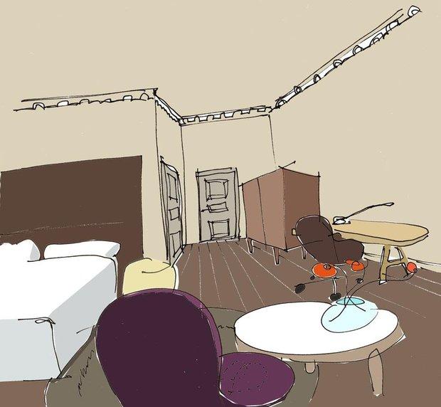 Фотография: Прочее в стиле , Дом, Дома и квартиры, Отель, Проект недели – фото на INMYROOM