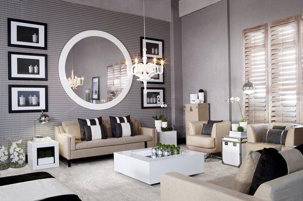 Фотография: Гостиная в стиле Современный, Стиль жизни, Советы – фото на INMYROOM