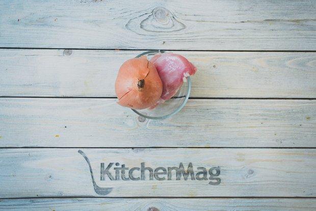 Фотография:  в стиле , Обед, Основное блюдо, Суп, Птица, Кулинарные рецепты, Варить, 1 час, Готовит KitchenMag, Русская кухня  – фото на INMYROOM