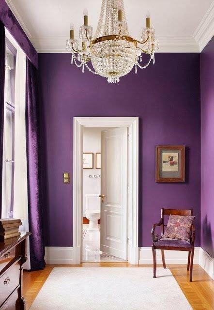 Фотография: Прихожая в стиле Прованс и Кантри, Современный, Декор интерьера, Дизайн интерьера, Цвет в интерьере – фото на INMYROOM
