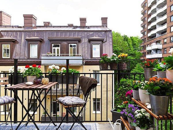 Фотография: Балкон в стиле Эко, Ландшафт, Декор, Терраса, Советы, Мария Шумская, Есения Семипядная, элегантный городской балкон, винтажные вещи на балконе, восточный декор для балкона, балкон в средиземноморском стиле, ландшафтный дизайн для балкона, горизонтальное озеленение, хвойные растения на балконе – фото на INMYROOM