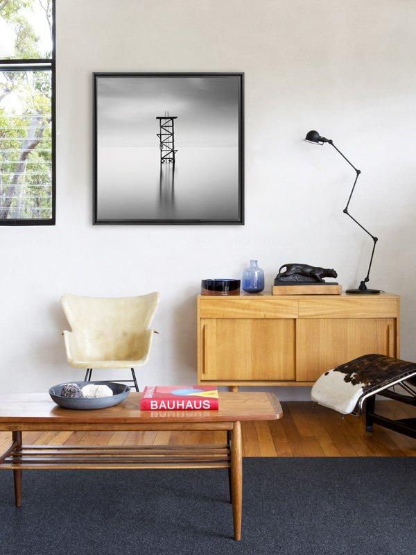 Фотография: Гостиная в стиле Лофт, Современный, Декор интерьера, Декор, Декор дома, Современное искусство – фото на INMYROOM