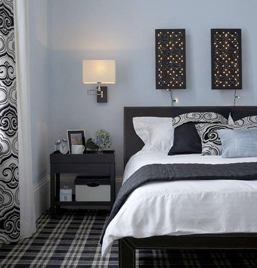 Фотография: Спальня в стиле Современный, Декор интерьера, Декор дома, Прованс, Пол – фото на INMYROOM